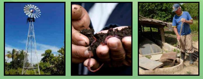 Invitation rencontre d'agroécologie à Cuba