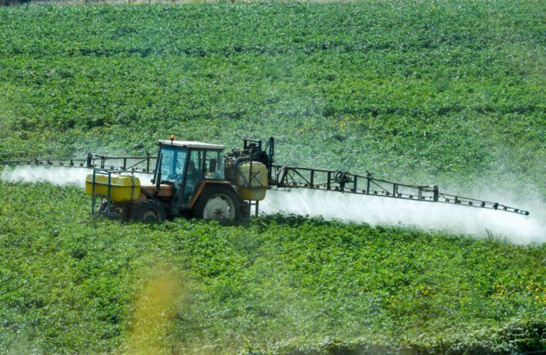 Le cas des pesticides : un modèle à revoir