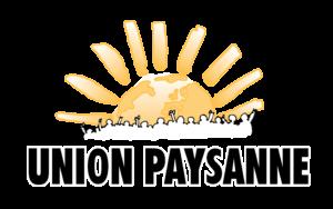 Logo Union Paysanne