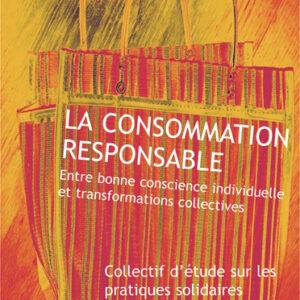 Livre: La consommation responsable