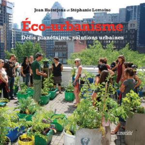 Livre: Éco-urbanisme