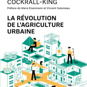 Livre: La révolution de l'agriculture urbaine